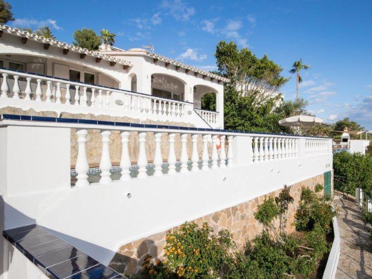 ES7774.647.1 - Villa Los Pinos, Son Bou, Menorca