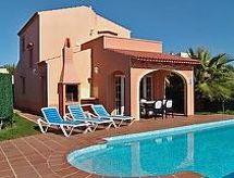 Villas Maribel V3D AC 03 with WiFi und mit Internet