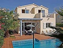 Villas Amarillas V3D AC 01 mit DVD Player und Babybett