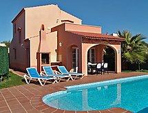 Villas Maribel V3D AC 01 con horno y lavadora