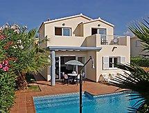 Cala Blanca - Ferienhaus Villas Amarillas V3D AC 04