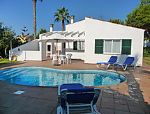 Vacation home Villas Geisan
