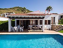 Vacation home Villas Playas de Fornells V2D AC 03
