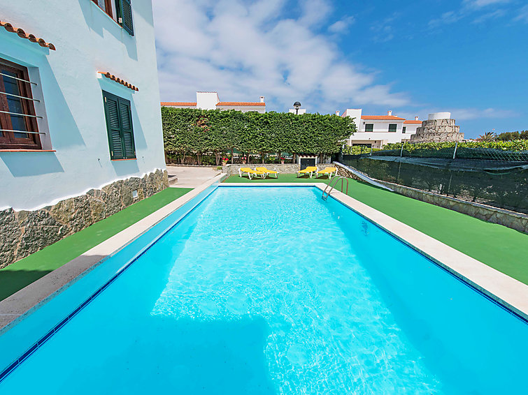 Holiday Apartment Ullastres