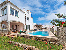 Arenal d'en Castell - Holiday House Carmen
