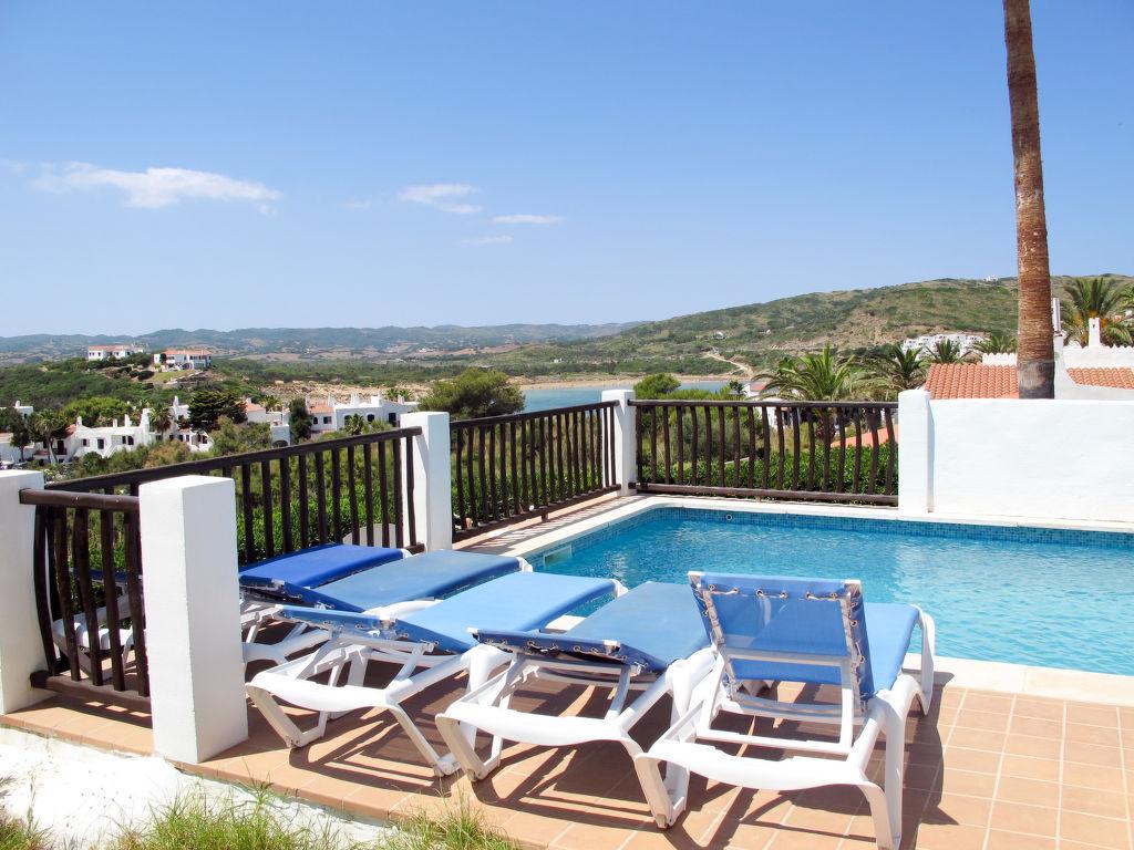 Ferienhaus Villas Playas de Fornelle (PYF110) (1709558), Mercadal, Menorca, Balearische Inseln, Spanien, Bild 26