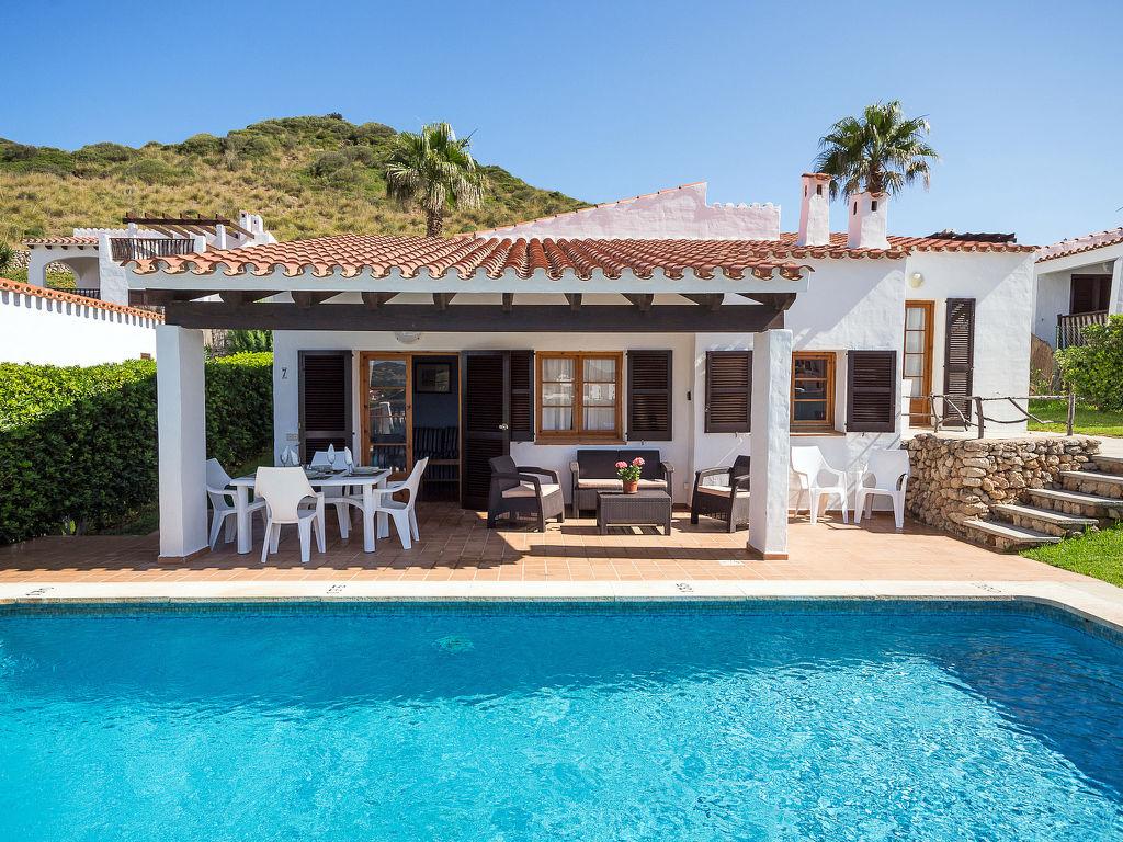 Ferienhaus Villas Playas de Fornelle (PYF110) (1709558), Mercadal, Menorca, Balearische Inseln, Spanien, Bild 1