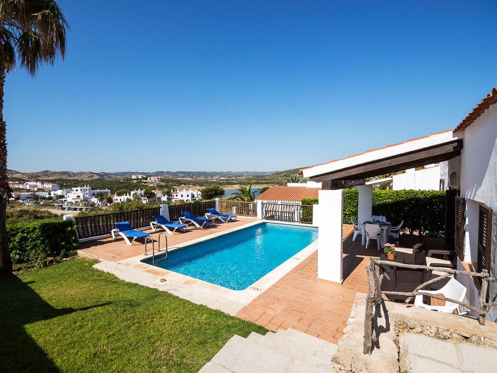 Ferienhaus Villas Playas de Fornelle (PYF110) (1709558), Mercadal, Menorca, Balearische Inseln, Spanien, Bild 27