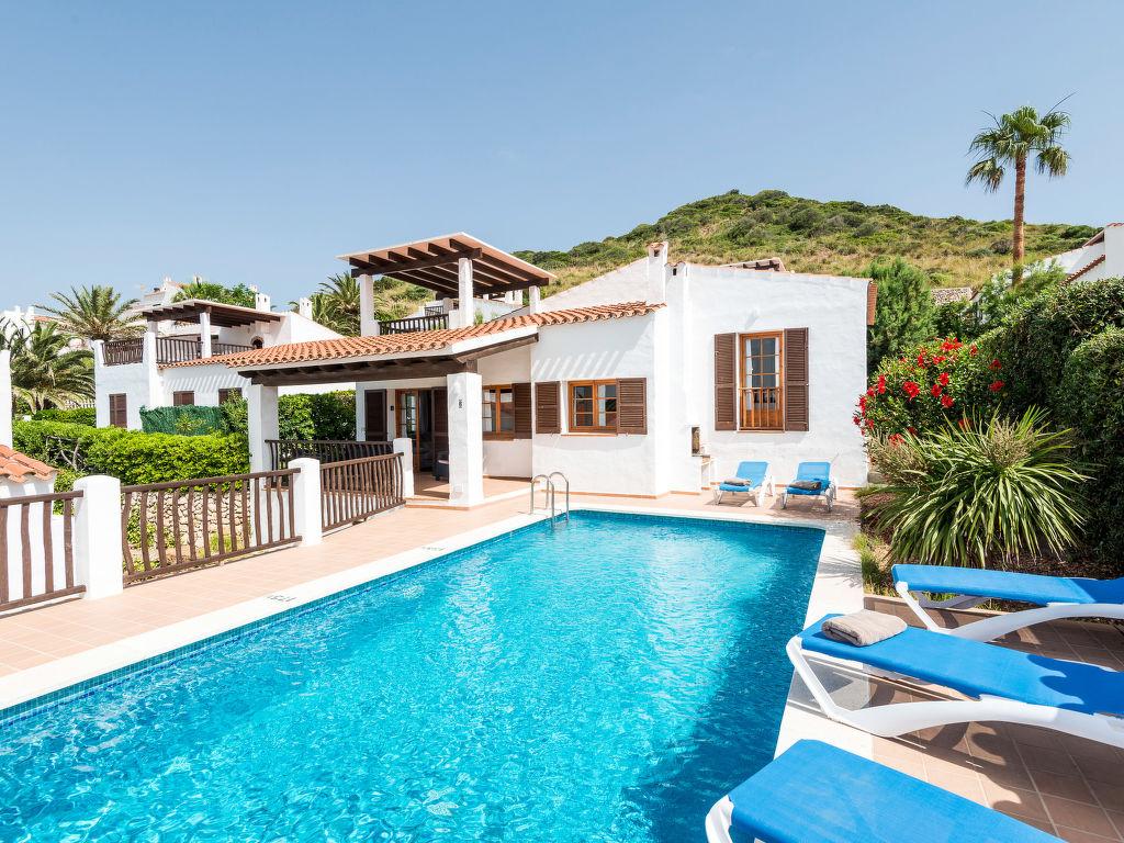 Ferienhaus Villas Playas de Fornelle (PYF110) (1709558), Mercadal, Menorca, Balearische Inseln, Spanien, Bild 28