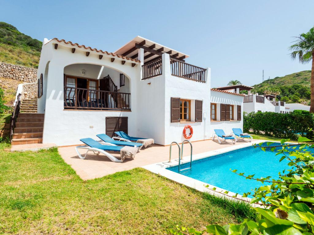 Ferienhaus Villas Playas de Fornelle (PYF110) (1709558), Mercadal, Menorca, Balearische Inseln, Spanien, Bild 29