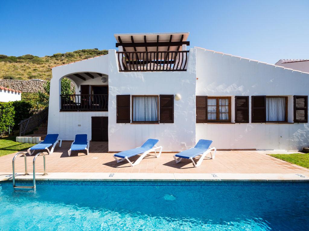 Ferienhaus Villas Playas de Fornelle (PYF110) (1709558), Mercadal, Menorca, Balearische Inseln, Spanien, Bild 30