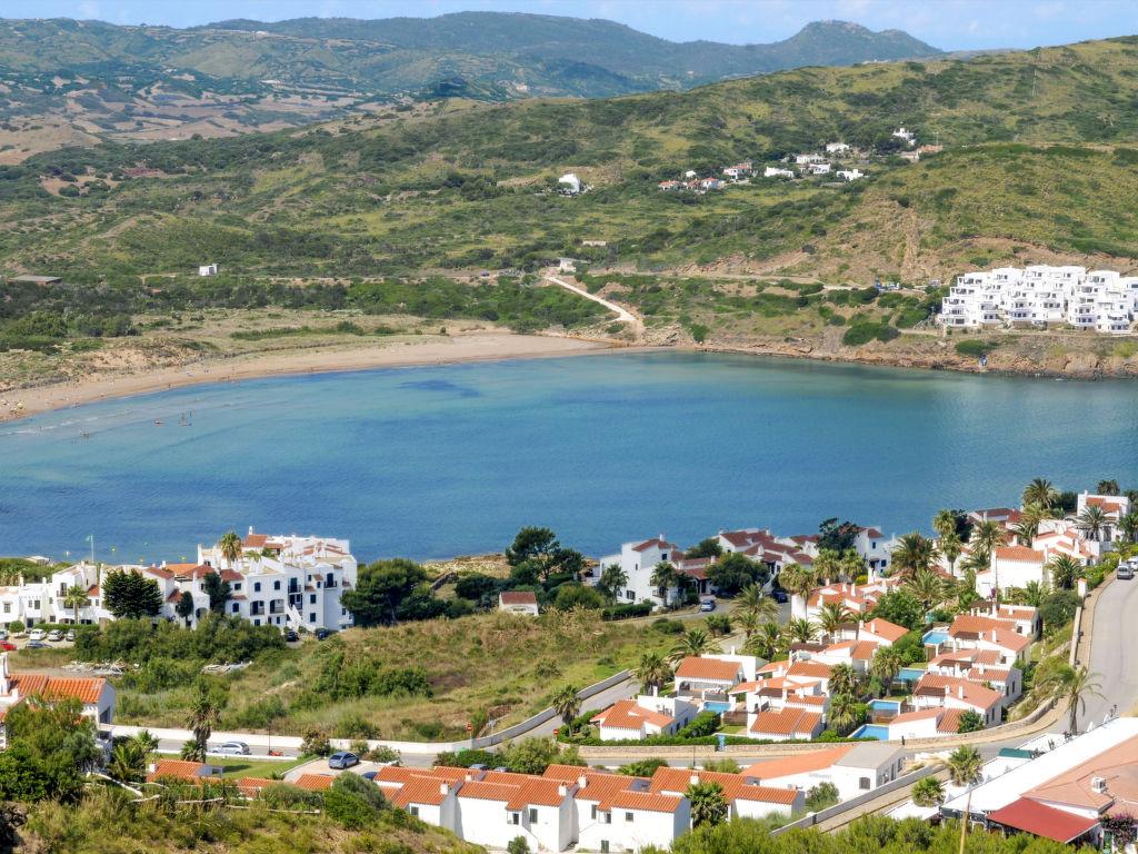 Ferienhaus Villas Playas de Fornelle (PYF110) (1709558), Mercadal, Menorca, Balearische Inseln, Spanien, Bild 31