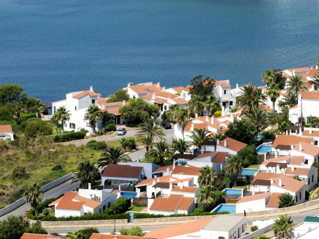 Ferienhaus Villas Playas de Fornelle (PYF110) (1709558), Mercadal, Menorca, Balearische Inseln, Spanien, Bild 32