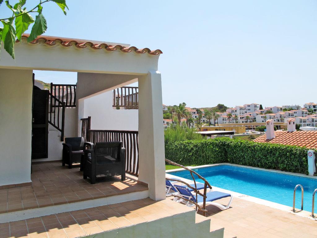 Ferienhaus Villas Playas de Fornelle (PYF110) (1709558), Mercadal, Menorca, Balearische Inseln, Spanien, Bild 34