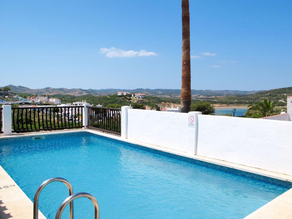 Ferienhaus Villas Playas de Fornelle (PYF110) (1709558), Mercadal, Menorca, Balearische Inseln, Spanien, Bild 35