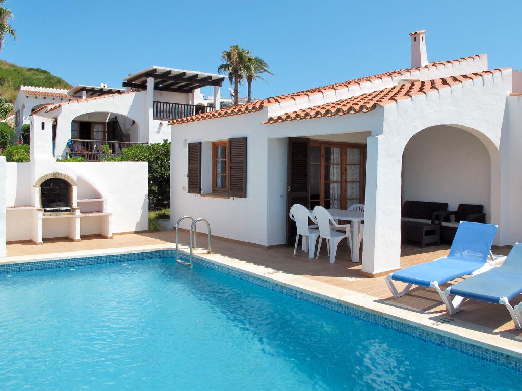Ferienhaus Villas Playas de Fornelle (PYF110) (1709558), Mercadal, Menorca, Balearische Inseln, Spanien, Bild 36