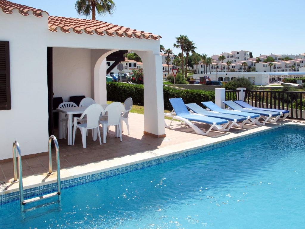Ferienhaus Villas Playas de Fornelle (PYF110) (1709558), Mercadal, Menorca, Balearische Inseln, Spanien, Bild 37