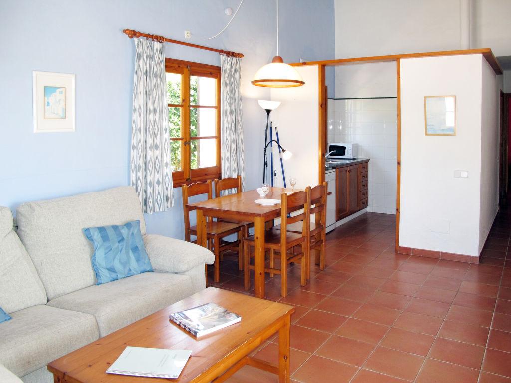 Ferienhaus Villas Playas de Fornelle (PYF110) (1709558), Mercadal, Menorca, Balearische Inseln, Spanien, Bild 2