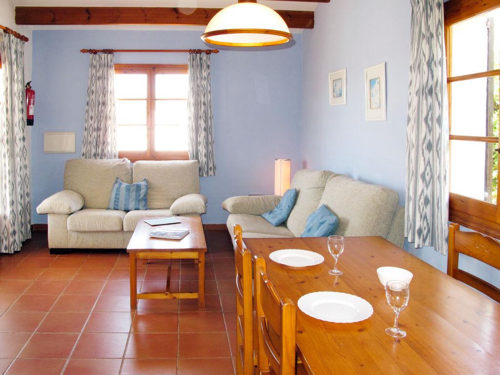 Ferienhaus Villas Playas de Fornelle (PYF110) (1709558), Mercadal, Menorca, Balearische Inseln, Spanien, Bild 3