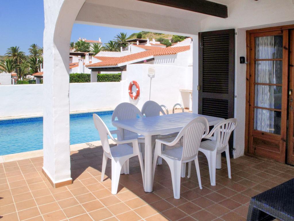 Ferienhaus Villas Playas de Fornelle (PYF110) (1709558), Mercadal, Menorca, Balearische Inseln, Spanien, Bild 10