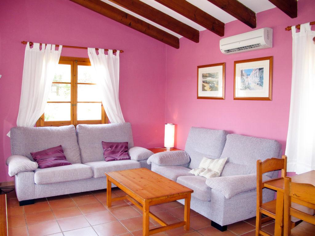 Ferienhaus Villas Playas de Fornelle (PYF110) (1709558), Mercadal, Menorca, Balearische Inseln, Spanien, Bild 11
