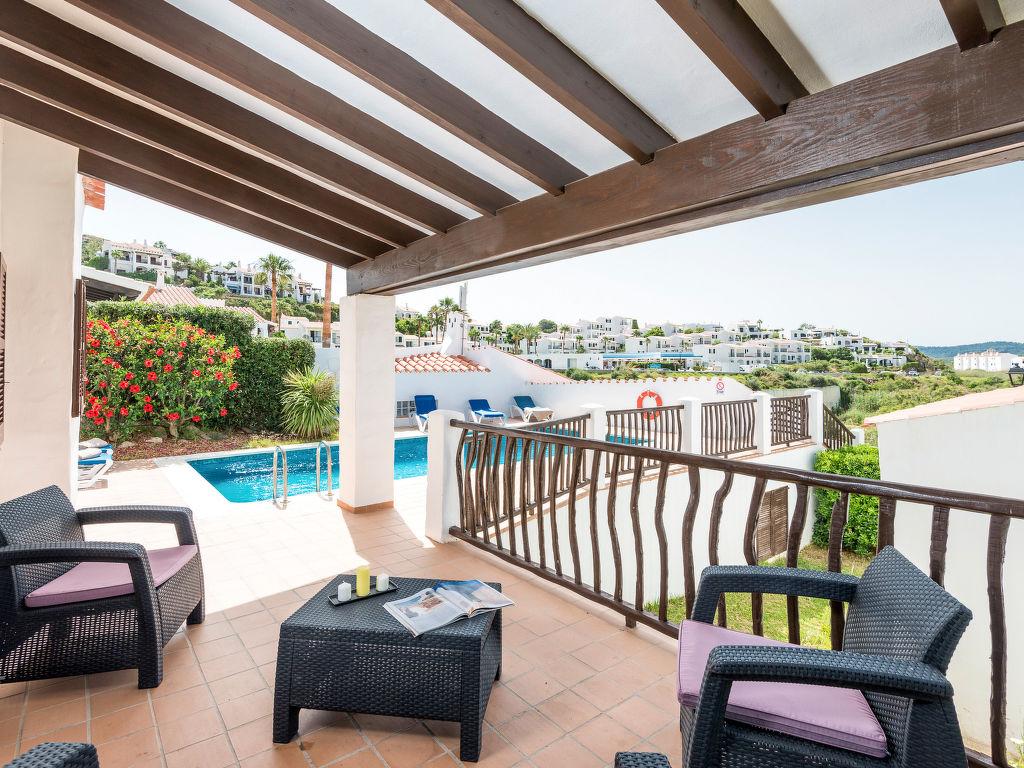 Ferienhaus Villas Playas de Fornelle (PYF110) (1709558), Mercadal, Menorca, Balearische Inseln, Spanien, Bild 12