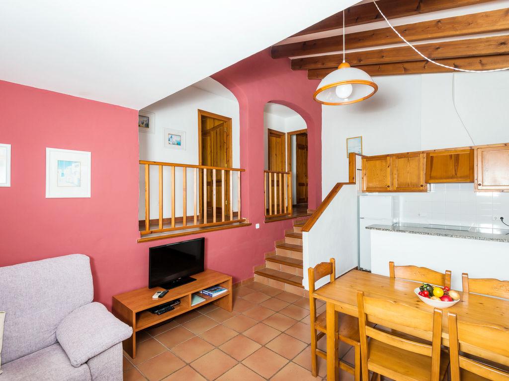 Ferienhaus Villas Playas de Fornelle (PYF110) (1709558), Mercadal, Menorca, Balearische Inseln, Spanien, Bild 13