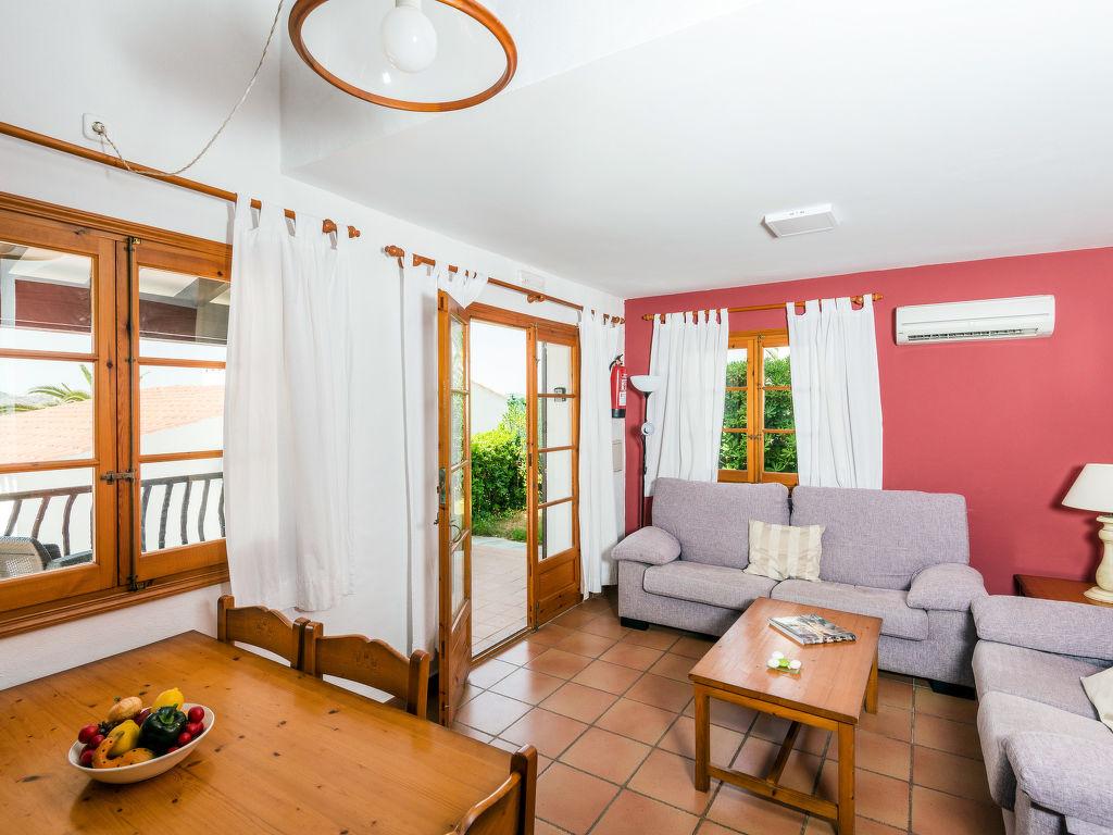 Ferienhaus Villas Playas de Fornelle (PYF110) (1709558), Mercadal, Menorca, Balearische Inseln, Spanien, Bild 14
