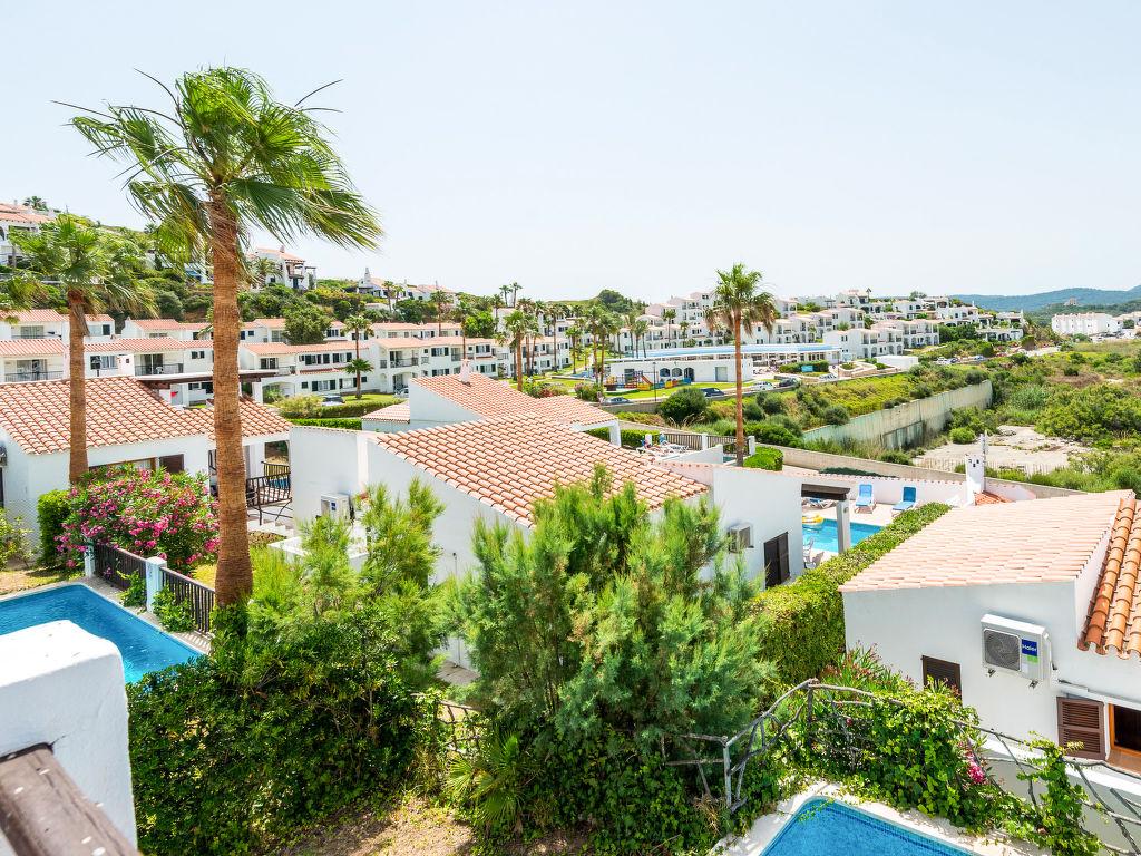 Ferienhaus Villas Playas de Fornelle (PYF110) (1709558), Mercadal, Menorca, Balearische Inseln, Spanien, Bild 16