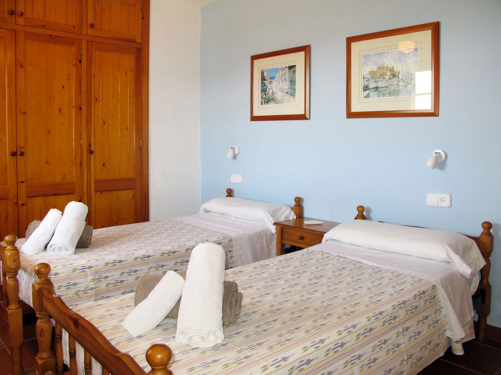 Ferienhaus Villas Playas de Fornelle (PYF110) (1709558), Mercadal, Menorca, Balearische Inseln, Spanien, Bild 19