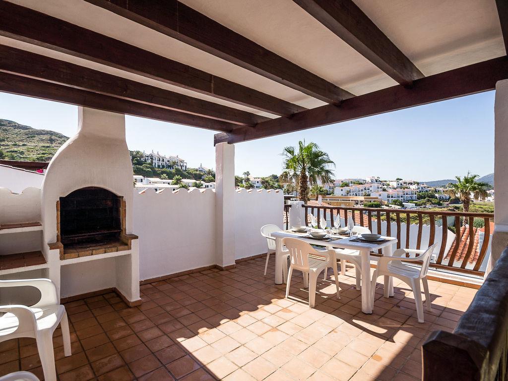 Ferienhaus Villas Playas de Fornelle (PYF110) (1709558), Mercadal, Menorca, Balearische Inseln, Spanien, Bild 21