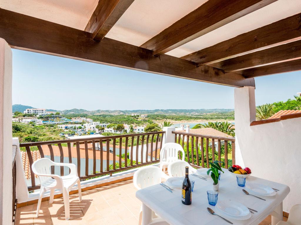 Ferienhaus Villas Playas de Fornelle (PYF110) (1709558), Mercadal, Menorca, Balearische Inseln, Spanien, Bild 24