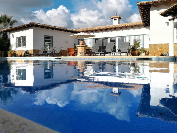 Ferienhaus mit Pool (CPI165)