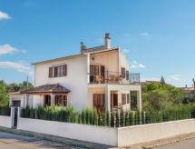 Жилье в Mallorca - ES8124.101.1