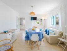 Sa Rápita - Vakantiehuis Can Blau