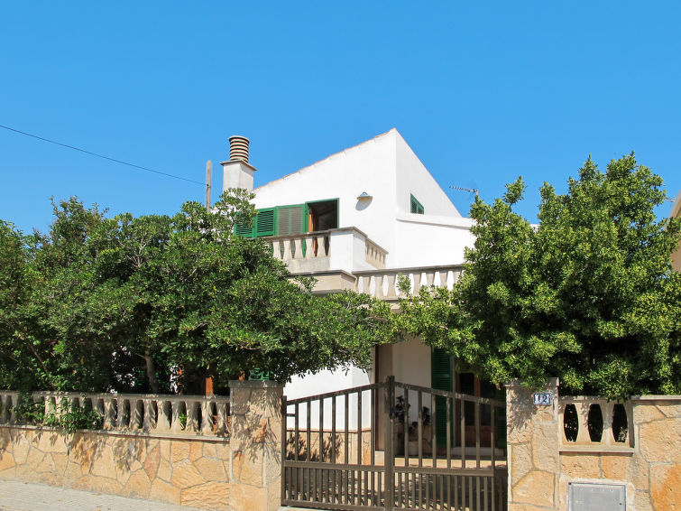 Ferienhaus Sa Rapita LAR120