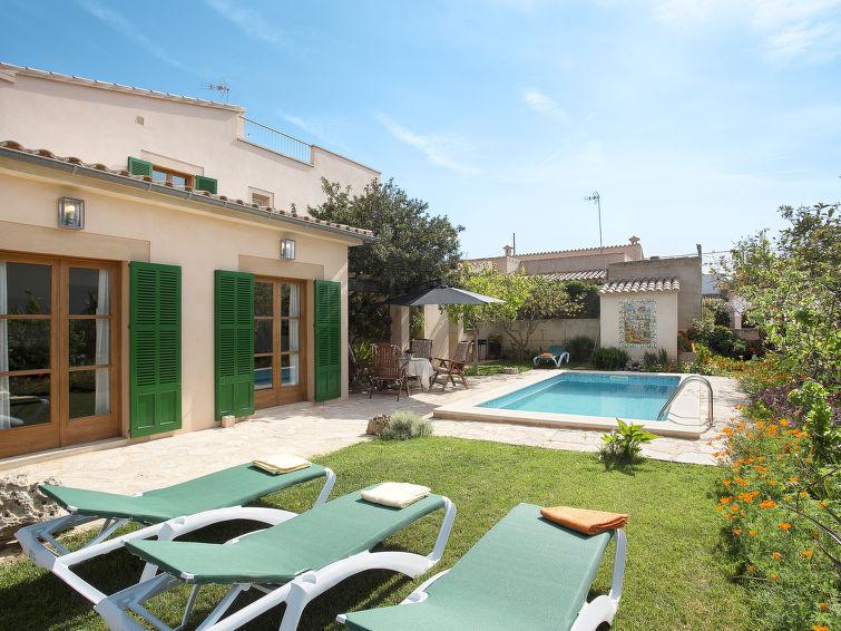 Ferienhaus Villa Leonor LAR180