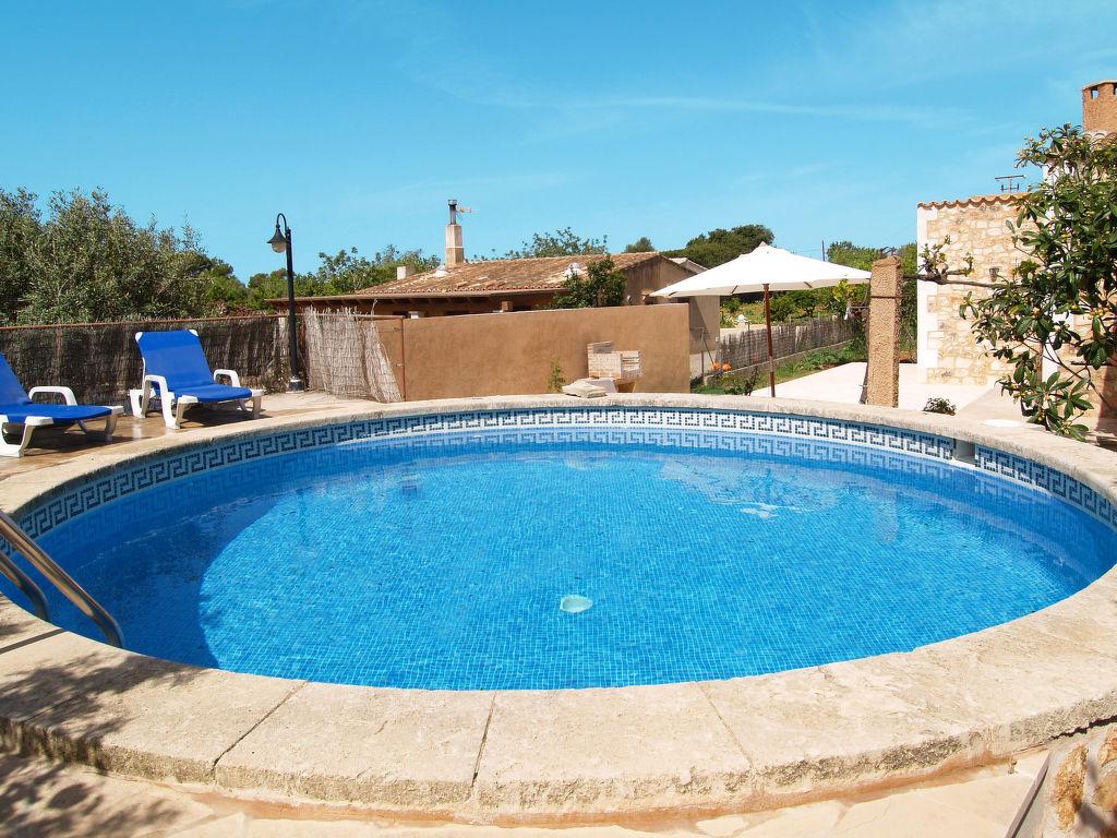 Maison de vacances Jacoba (PPE130) (106784), Portopetro, Majorque, Iles Baléares, Espagne, image 19