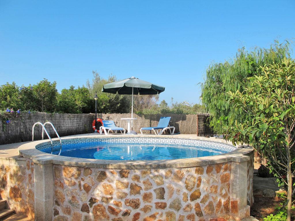 Maison de vacances Jacoba (PPE130) (106784), Portopetro, Majorque, Iles Baléares, Espagne, image 20