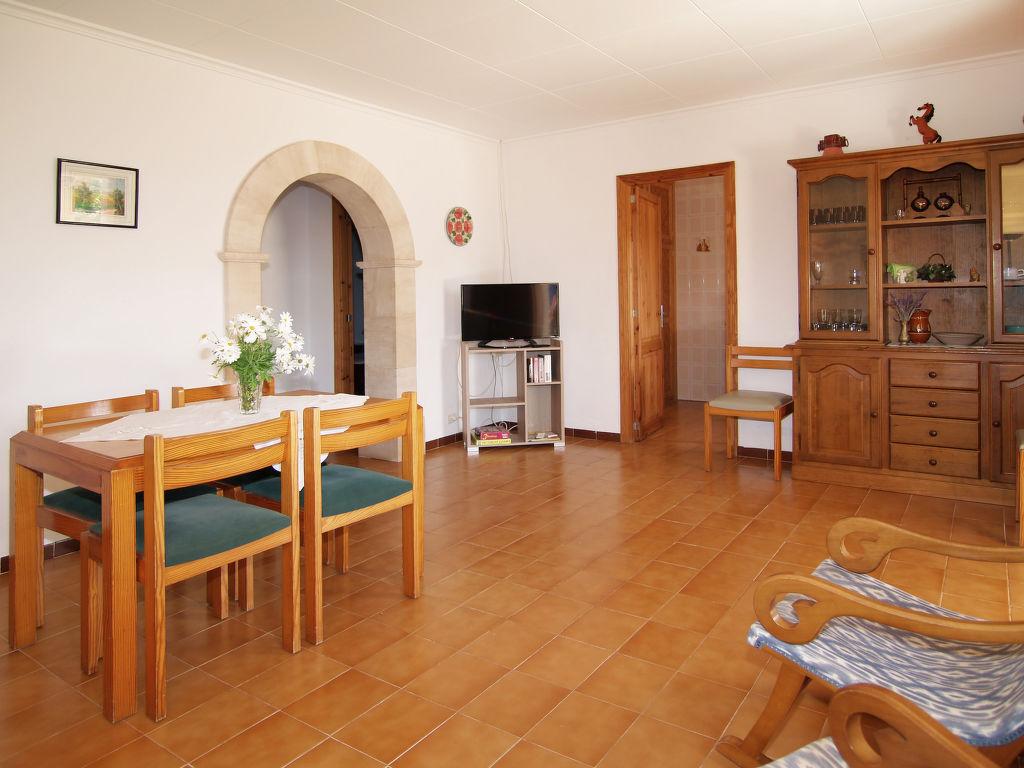 Maison de vacances Jacoba (PPE130) (106784), Portopetro, Majorque, Iles Baléares, Espagne, image 2