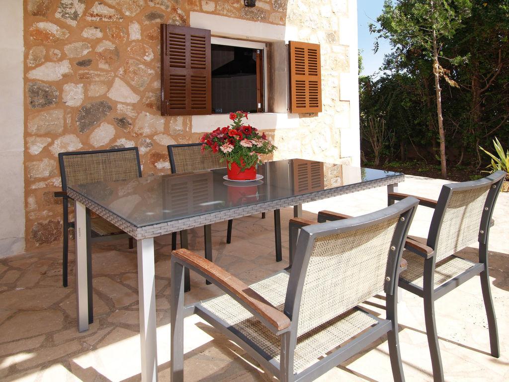 Maison de vacances Jacoba (PPE130) (106784), Portopetro, Majorque, Iles Baléares, Espagne, image 4
