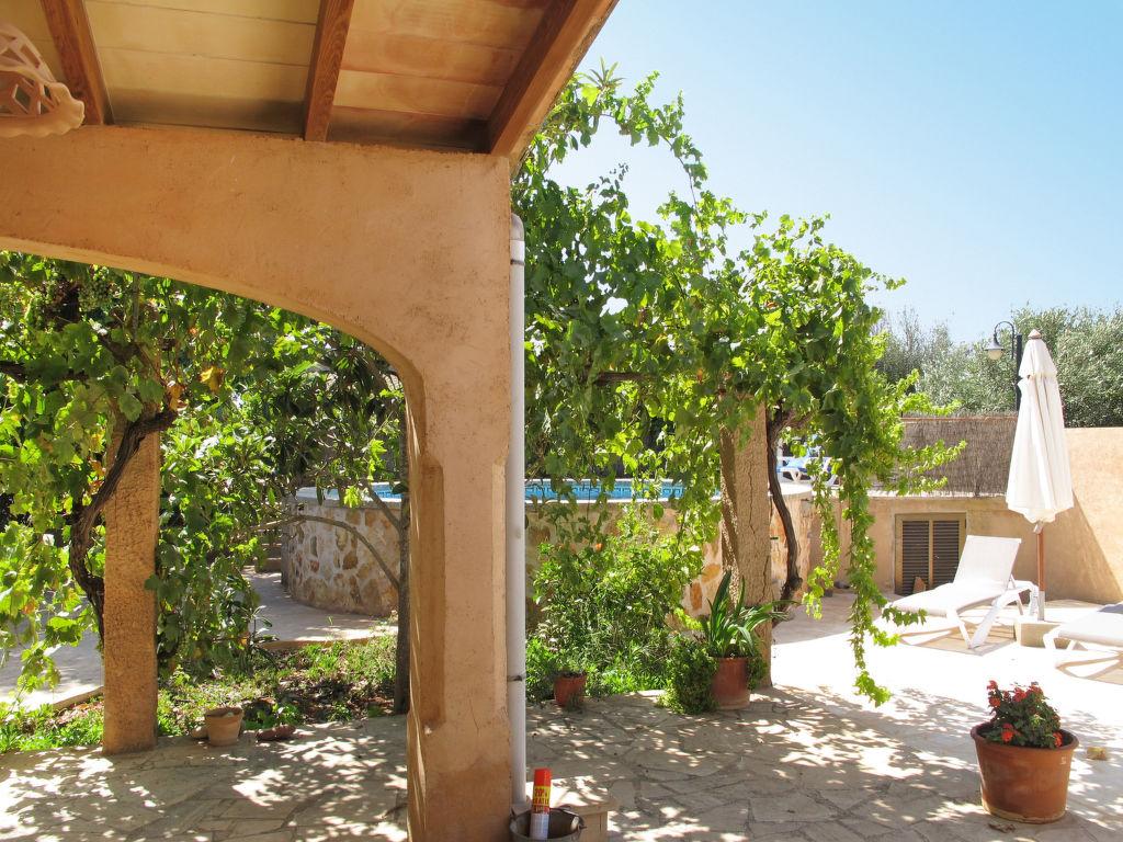 Maison de vacances Jacoba (PPE130) (106784), Portopetro, Majorque, Iles Baléares, Espagne, image 13