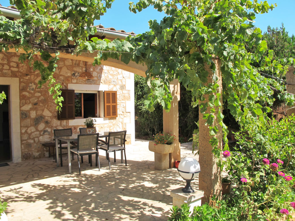 Maison de vacances Jacoba (PPE130) (106784), Portopetro, Majorque, Iles Baléares, Espagne, image 14