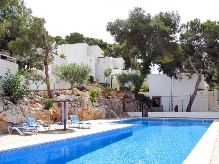 Ferienwohnung Playa d Or CDO145