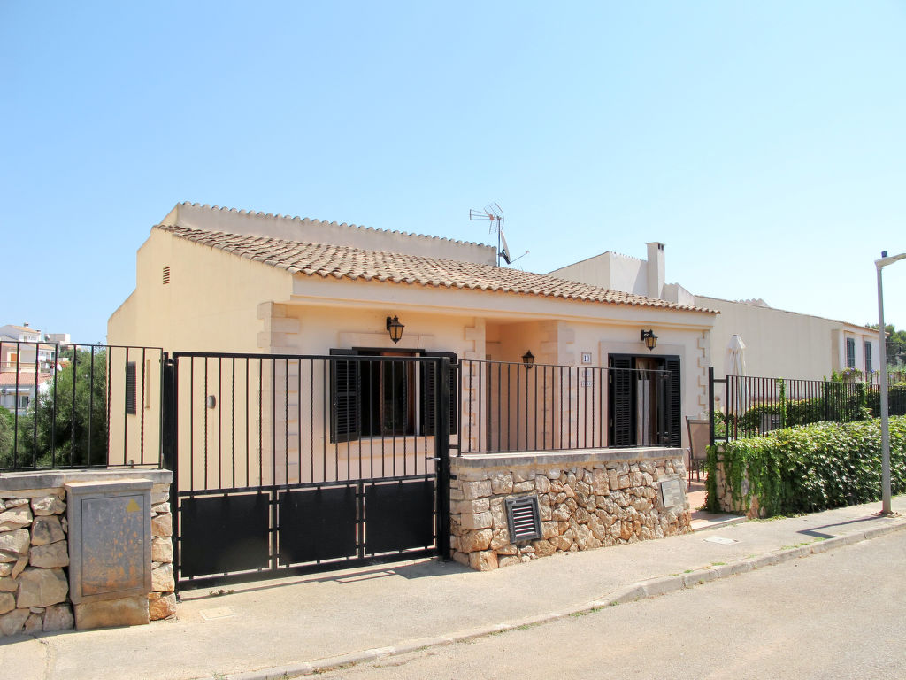 Ferienhaus Casa Juan (PCM170) (618104), Portocolom, Mallorca, Balearische Inseln, Spanien, Bild 19
