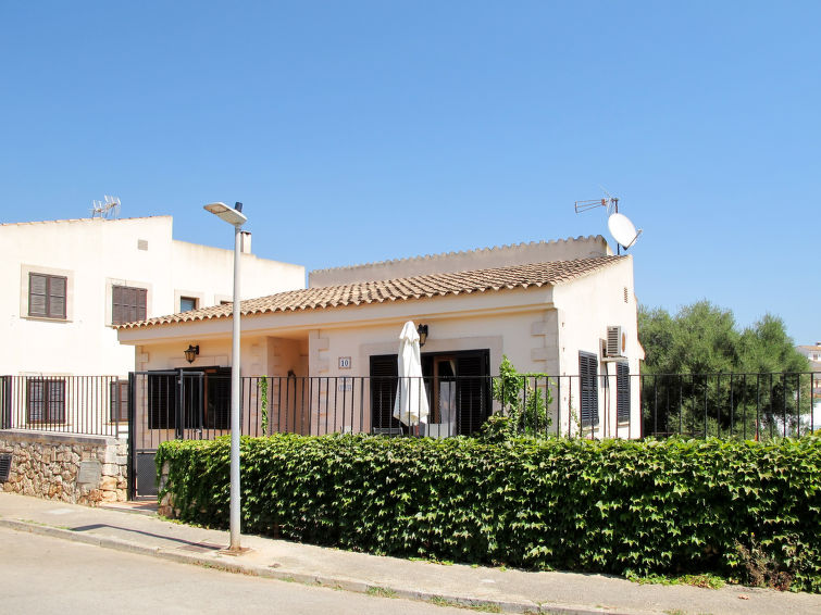 Ferienhaus Casa Juan PCM170