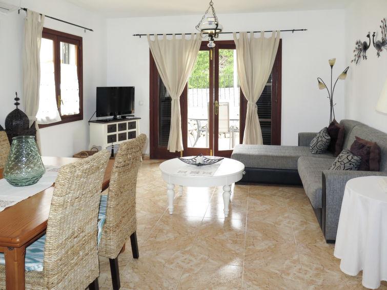 Casa Juan (PCM170)