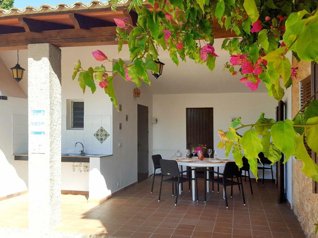 Maison de vacances Ca's Pago (CCC111) (109111), Es Carritxo, Majorque, Iles Baléares, Espagne, image 2
