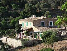 Felanitx - Maison de vacances Hort des Vall