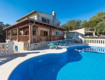 Esporles - Holiday House Villa Sa Mola